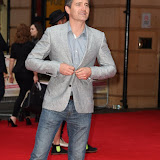 OIC - ENTSIMAGES.COM - Tom Chambers at The Bad Education Movie - world film premiere in London 20th August 2015 Photo Mobis Photos/OIC 0203 174 1069