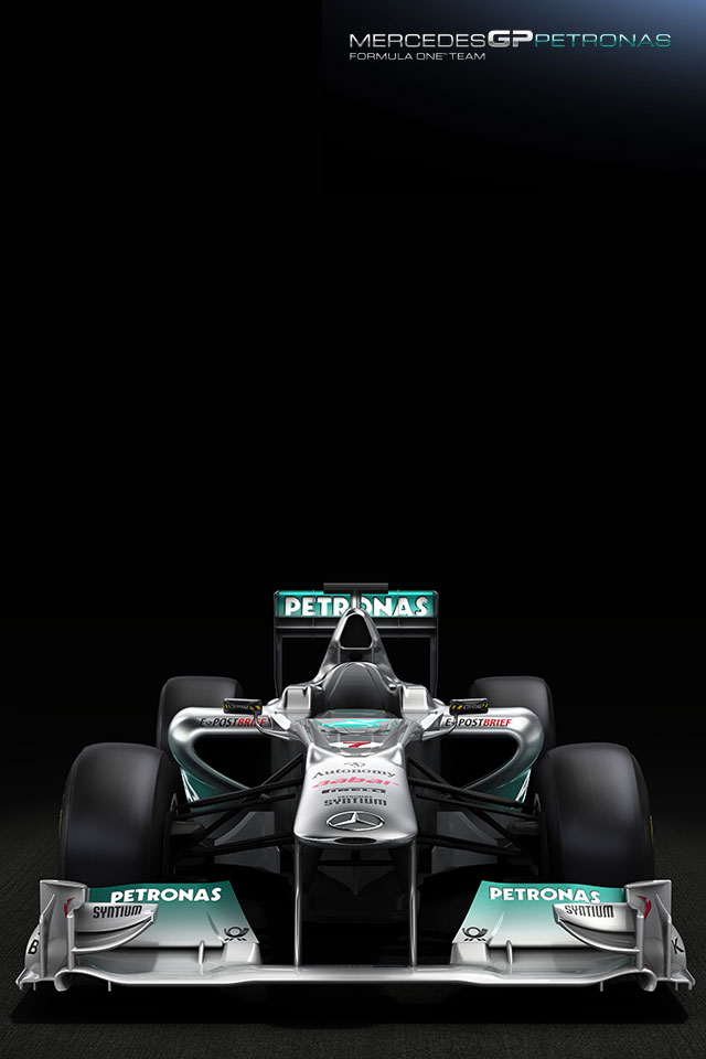 Formula 1 Wallpaper Android
