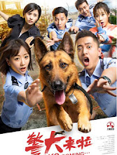 K9 Coming China Web Drama