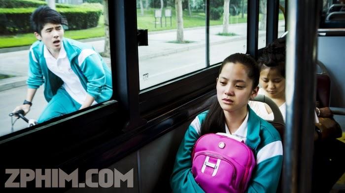 Ảnh trong phim Chuyện Tình Bắc Kinh - Trần Tư Thành 1
