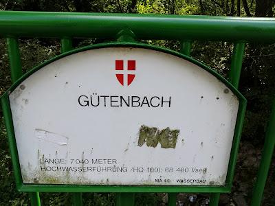 Der Gütenbach