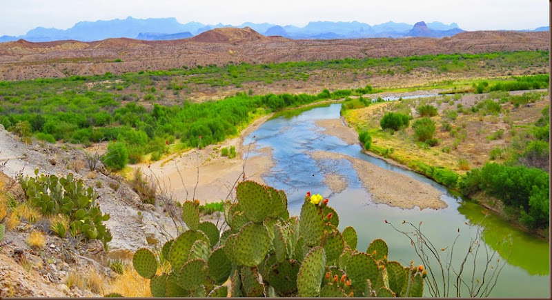 Big Bend27-7 Apr 2016