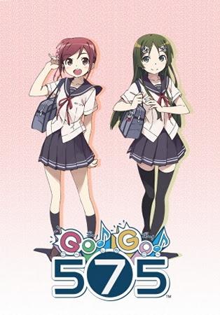 go go 575 anime
