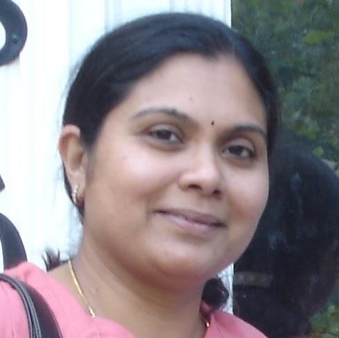 Vidya Sudarsan