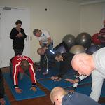 Klubaften Fysioterapien 2011