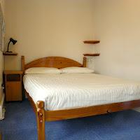 Room H-bed