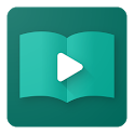 Audiobook player for seniors - Homer Player icon