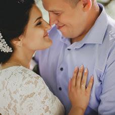 Wedding photographer Alisa Myau (AlyssaMeow). Photo of 06.07.2016