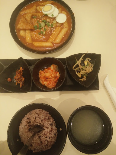 DubuYo Meal Set for 2 - IOI Mall Putrajaya