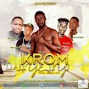 Sakabo original ft Mr Loyalty x Tudu Mensah x Omrikisi X Mp Kwahiata - krom ayehyi(town make's hot)(prod by Josh Beatz and mix by Mr Loyalty)