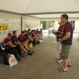Minirugby Tournament Benevento 2012