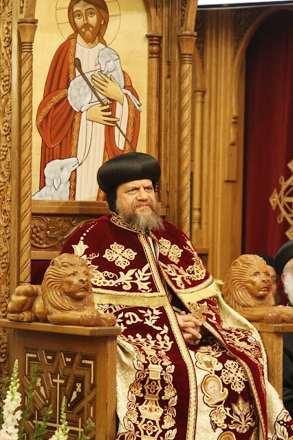 His Eminence Metropolitan Serapion - St. Mark - _MG_0167.JPG