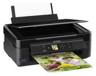 download Epson Expression Home XP-313 printer driver