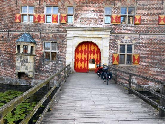 Schloss Raesfeld, Münsterland