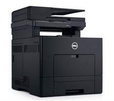 Dell C3765dnf Color Laser mise à jour pilotes imprimante