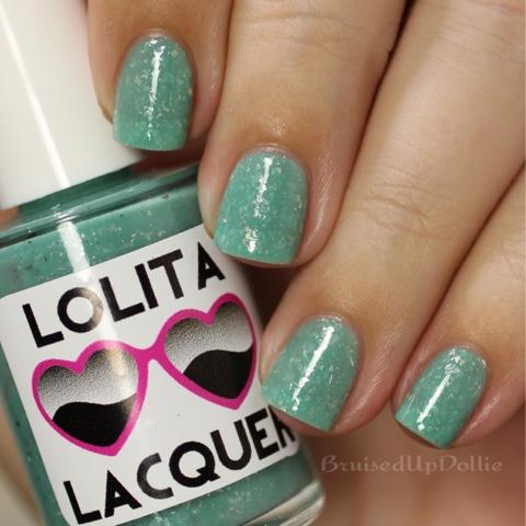 Lolita Lacquer Mint Mobile