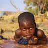 2014 - Namibia, Wodospady Epupa