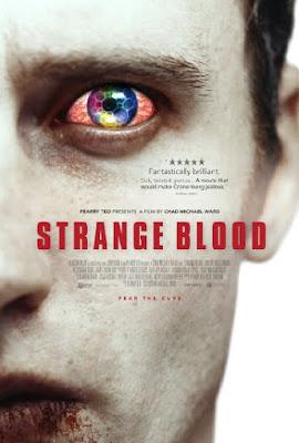 Strange Blood (2015) BluRay 720p HD Watch Online, Download Full Movie For Free