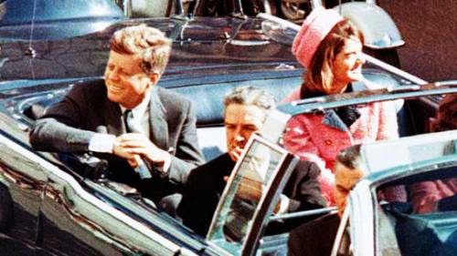 The Hidden Life Of The Kennedys The Elite Dynasty That Got Decimated Pt Ii