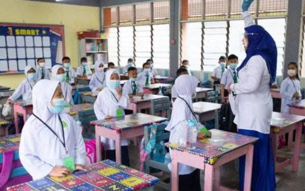Bersediakah ibu bapa untuk anak kembali ke sekolah?