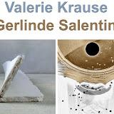 Ausstellung Krause/Salentin