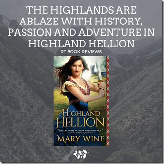 Highland Hellion graphic