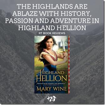 Highland Hellion graphic