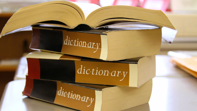 Dictionary.com Adds 600 New Words, Including 'BIPOC' and 'Supposably'