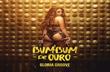 Baixar Bumbum de Ouro MP3 – Gloria Groove