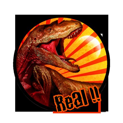Real Dinosaur Camera Editor