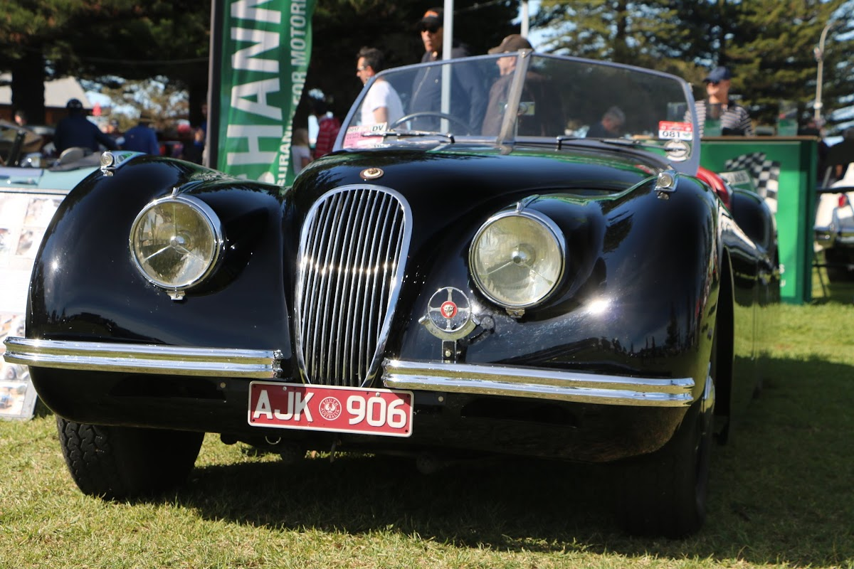 Jaguar XK120 - British_Classic_Tour_6_May_2018_0029.JPG