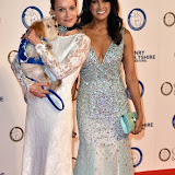 OIC - ENTSIMAGES.COM - Kim Frickleton and Jackie St Clair at the  Collars & Coats Gala Ball London Thursday 12th November 2015 2015Photo Mobis Photos/OIC 0203 174 1069