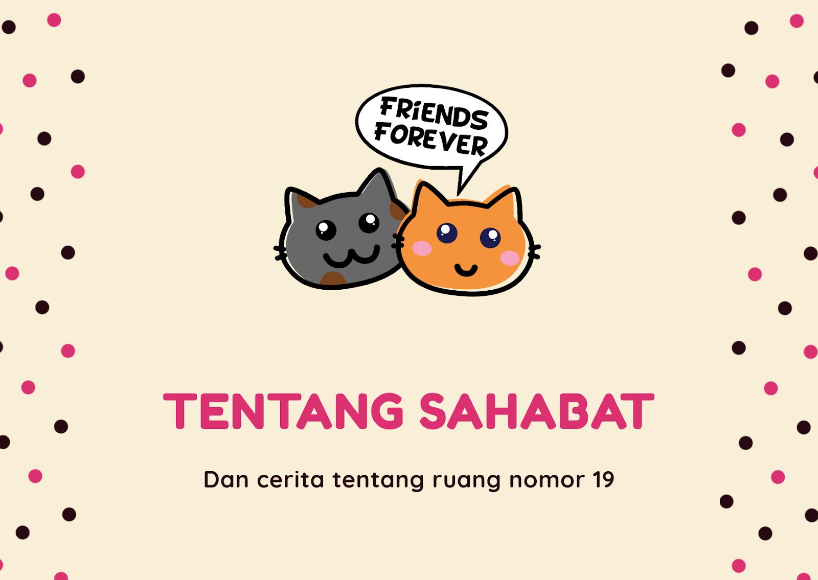 Tentang Sahabat