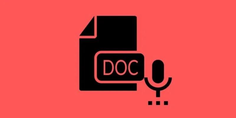 محرر مستندات جوجل بالصوت أسرع