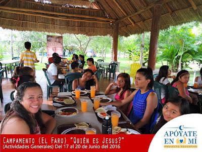 Campamento-2016-Quien-es-Jesus-Actividades-12