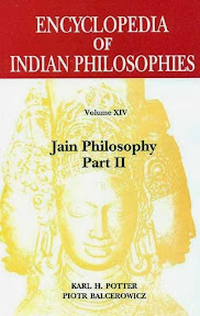 [Potter: Encyclopedia of Indian philosophies, Vol. 14]