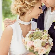 Wedding photographer Natalya Shvedchikova (nshvedchikova). Photo of 21.08.2017