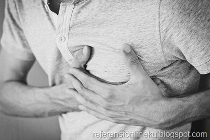 Penyakit pada hati manusia