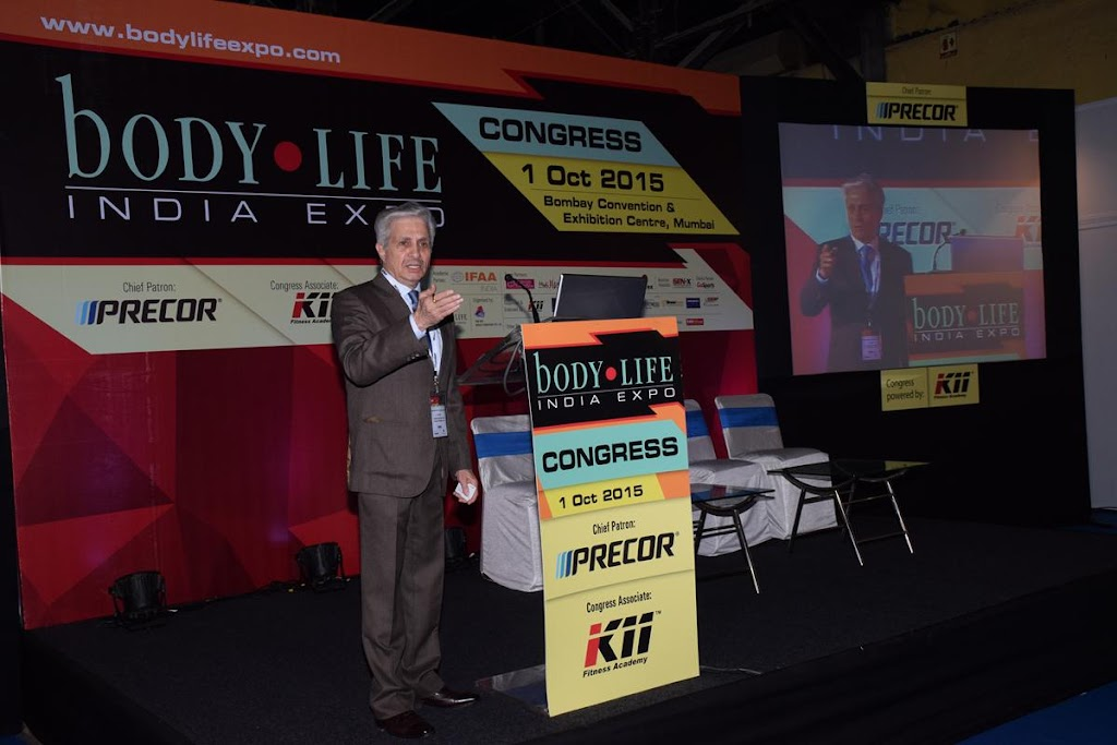 Body Life Expo - Bombay Exhibition Centre - 6