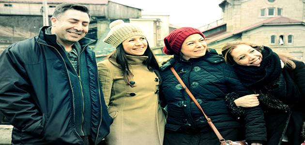 Romanya Proje Haftası