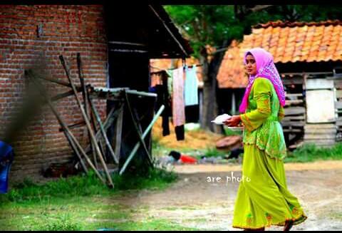 Tradisi MUNGGAH PUASA di Bekasi