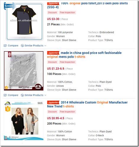 """t shirtsprice thumb%25255B2%25255D.png - 【海外】素人にはオススメできない魔界""""Alibaba""""に降臨してみる、クローンの話すこしだけ【VAPEバンド/Tシャツ自作】"""