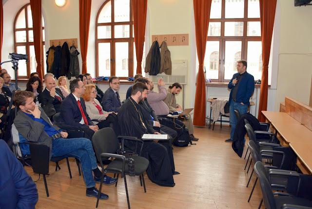 Intrunirea Nationala a Asociatiei Parinti pentru ora de Religie 237
