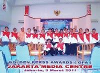 Ketua DPW NCW DKI Jakarta C HERRY SL Produk Hukum Harus Dikritisi