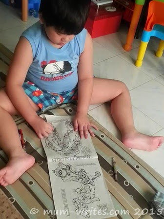 education, mum's thoughts, Philippines Today, jared's nook, Jared