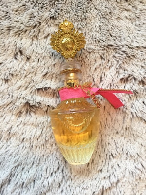 Juicy couture perfume