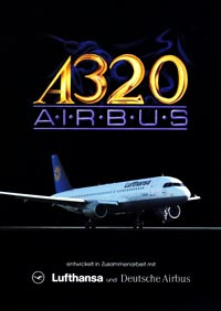 A320 Airbus - Review By Alice Grass
