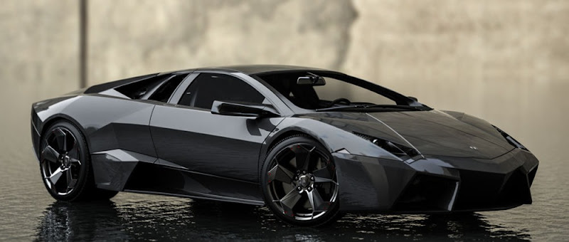 Lamborghini Reventon 2016 HD wallpaper