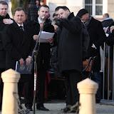 Wizyta Prezydenta Lecha Kaczyńskiego w Siedlcach