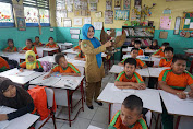 KPAI Dorong Tes Swab Sebelum Pembukaan Sekolah